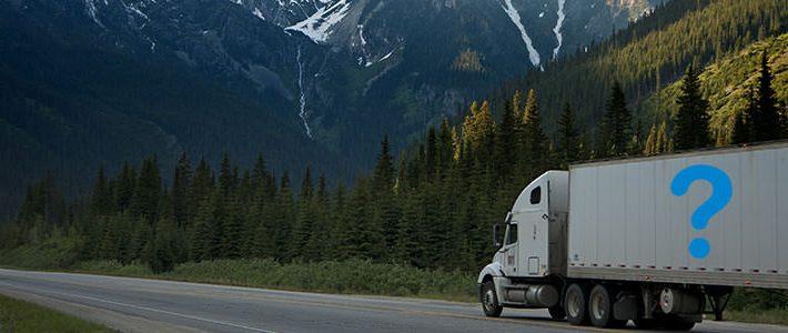 rotulacion camiones