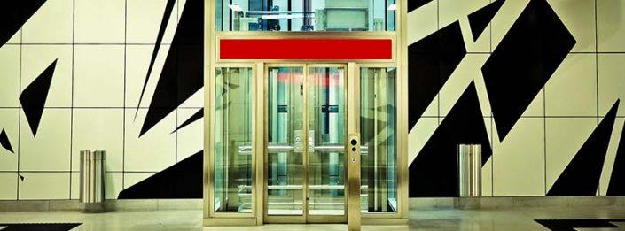 ascensores personalizables de Inapelsa
