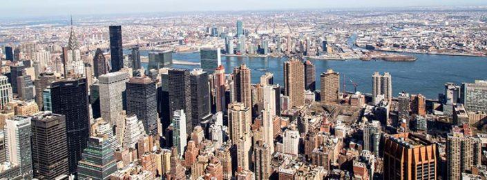 Impacto del ascensor en las ciudades