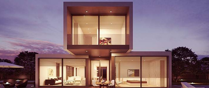 Ascensores unifamiliares para viviendas