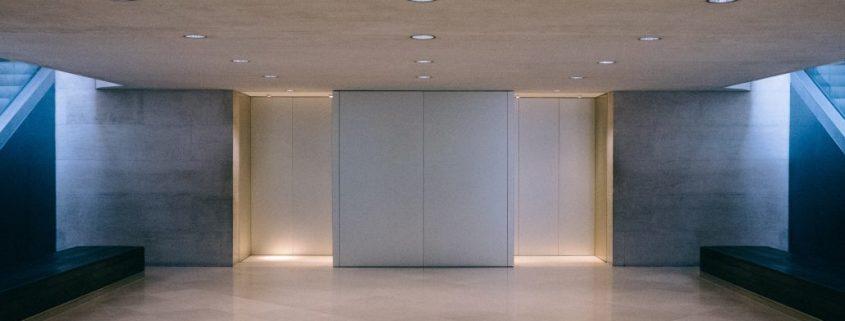 ascensor seguro