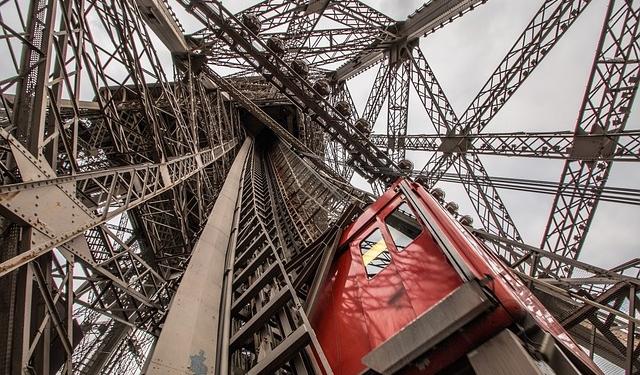 ascensores sostenibles