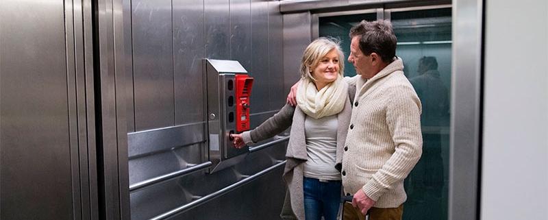 proveedor de ascensores