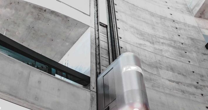 modernizar el ascensor