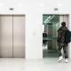 Seguridad en el ascensor