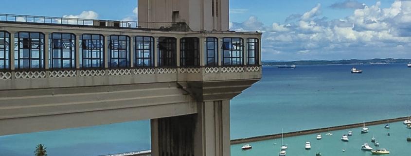 ascensores urbanos