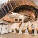 escaleras mecánicas curiosas