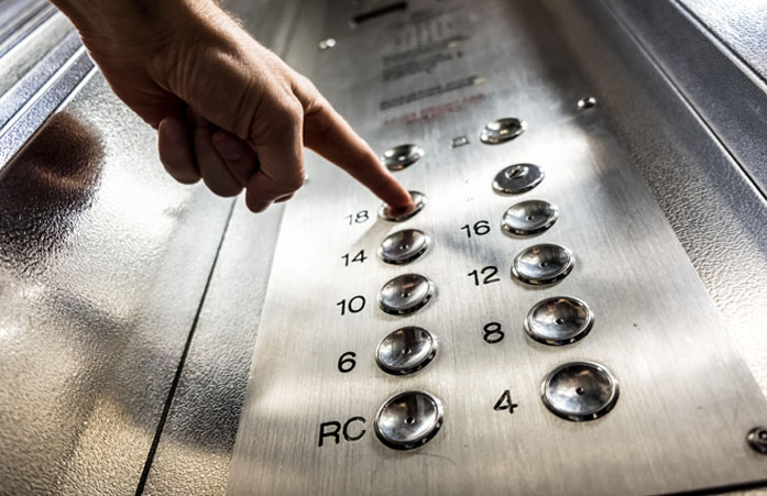 empresas ascensores coronavirus
