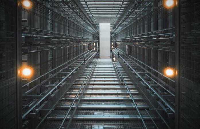 medidas de seguridad en ascensores