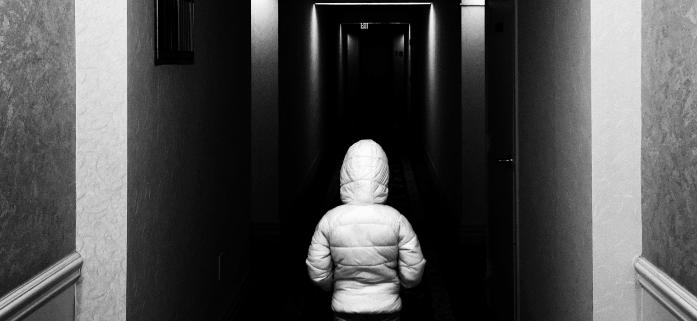 claustrofobia en niños
